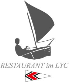 Restaurant Lübecker Yacht-Club Logo